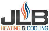 JLB Heating & Colling Logo